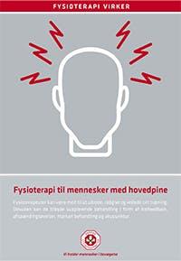 Fysioterapi til mennesker med hovedpine - en faglig status
