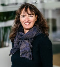 Sannie Jørgensen