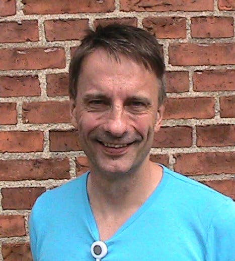 Lars Odgaard