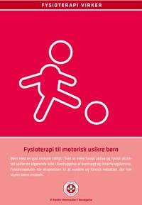 Fysioterapi til motorisk usikre børn