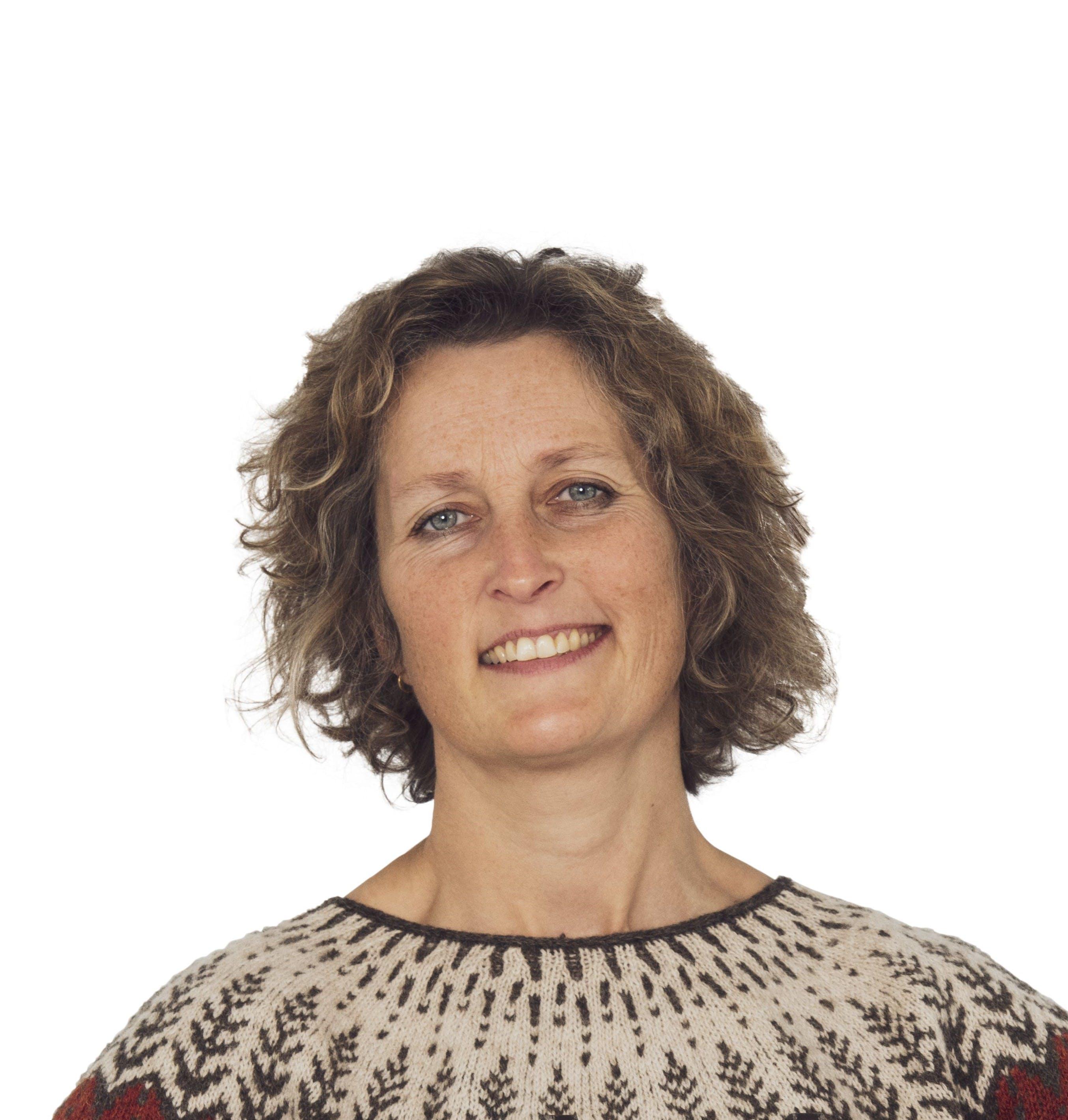 Fysioterapuet, ph.d. stud. Camilla Biering Lundquist, Dansk Selskab for Neurologisk Fysioterapi