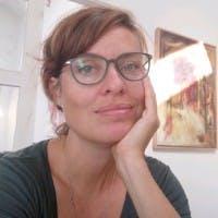 Fysioterapeut, ph.d. stud. Linette Kofoed