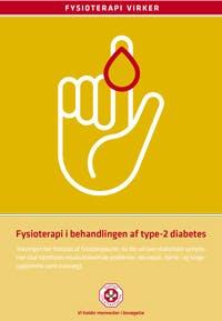 Faglig status: Fysioterapi til behandling af patienter med type 2-diabetes