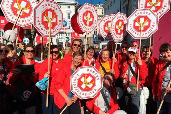 Overenskomsterne under OK18 for kommunerne, regionerne og staten kom i hus efter svære tovtrækkerier og store demonstrationer.