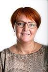 Formand i Region Hovedstaden, Tine Nielsen